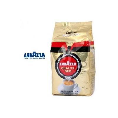 Lavazza koffie: Qualita Oro koffie bonen 6x1000 gram