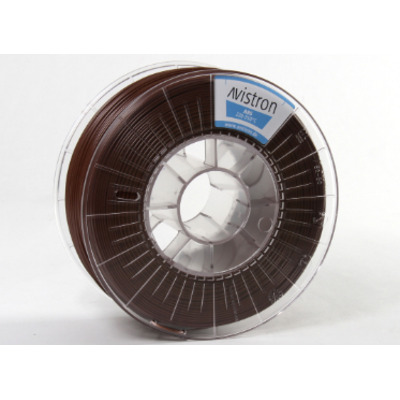 Avistron AV-ABS175-BR 3D printing material - Bruin