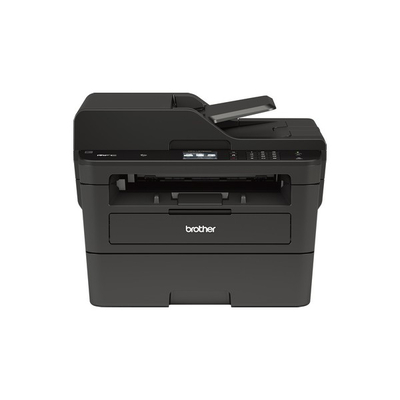 "Brother 1200 x 1200 dpi, 34ppm, 2.7"" Touchscreen Colour LCD, Fax, 25% - 400% Multifunctional - Zwart"