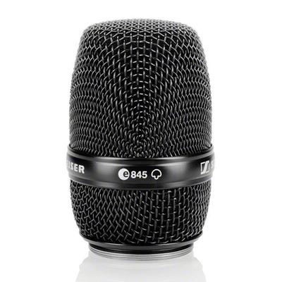 Sennheiser MMD 845-1 BK Microfoon accessoire - Zwart