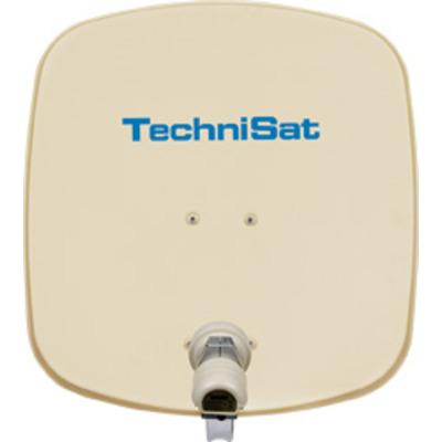TechniSat DigiDish 45 Antenne - Beige