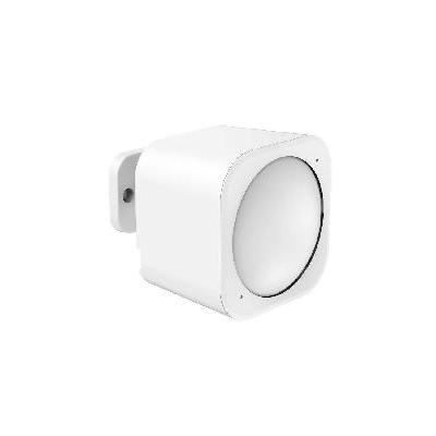 Aeon labs multimedia beweegsensor: Motion/Light/Humidity/UV sensor, white, 5m - Wit