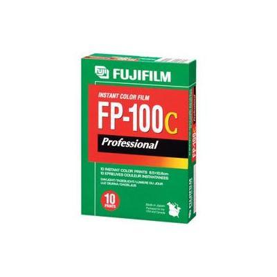 Fujifilm kleurenfilm: FP-100 C