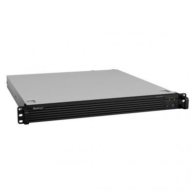 Synology NAS: RackStation RC18015XS+ - Zwart