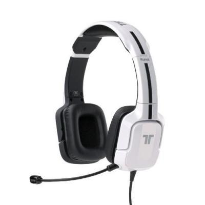 Tritton headset: Kunai PS3/PS Vita - Wit