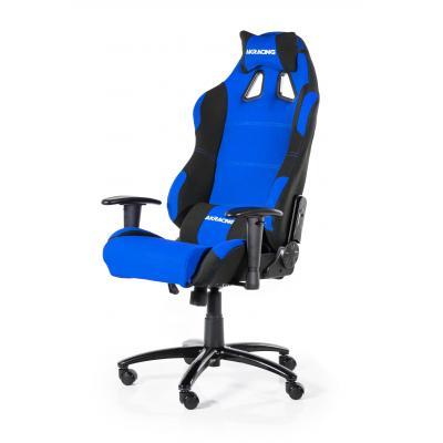Akracing stoel: Prime Gaming Chair Black Blue