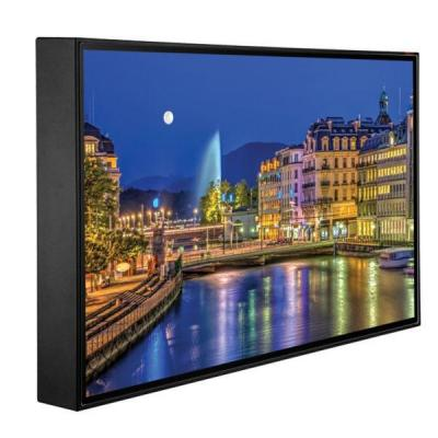 """Peerless public display: Xtreme outdoor daylight readable display, 139.7 cm (55 """") , 1920 x 1080 px, 700 cd/m², 9ms, ....."""