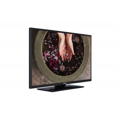 "Philips 139.7 cm (55"") , 3840 x 2160p, 350 cd/m², 4000:1, RMS 2x 8W, 2x HDMI, VGA, Digital audio optical out, ....."