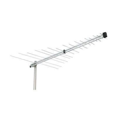 König antenne: DVB-T, Buiten, Zilver