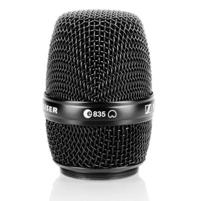 Sennheiser MMD 835-1 BK Microfoon accessoire - Zwart
