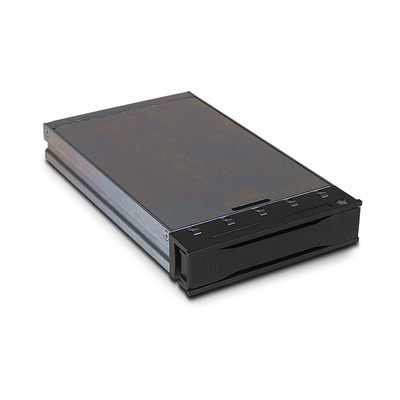 HP DX115 verwisselbare vaste schijf Drive bay - Zwart