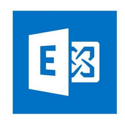 Microsoft Exchange Server 2016 Standard