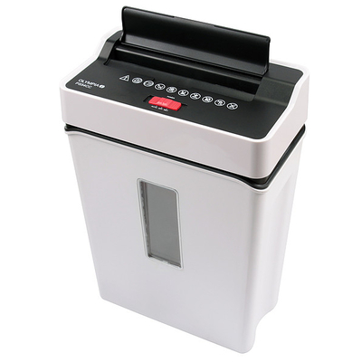 Olympia PS 54 CC Papierversnipperaar - Wit