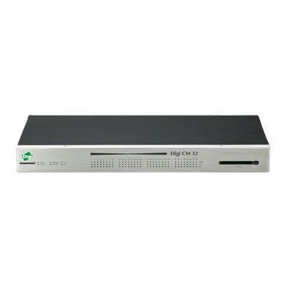 Digi console server: CM 32