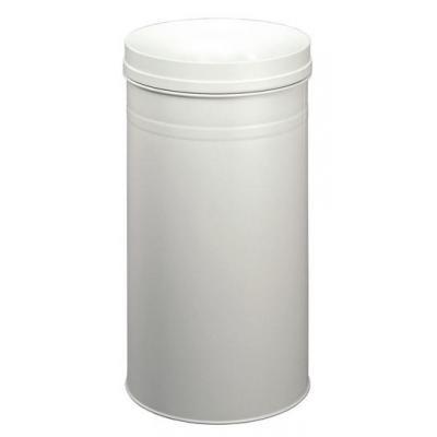 Durable Waste basket Safe+ round 60 Prullenbak - Grijs