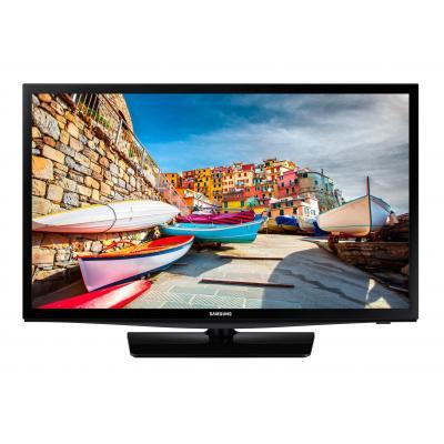 Samsung : HD Hospitality Display 28 inch HE470 - Zwart