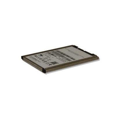 Cisco SSD: 100 GB Low Height 7mm SATA SSD hot plug/drive sled mounted