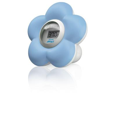 Philips avent thermometer: Babybad- en kamerthermometer