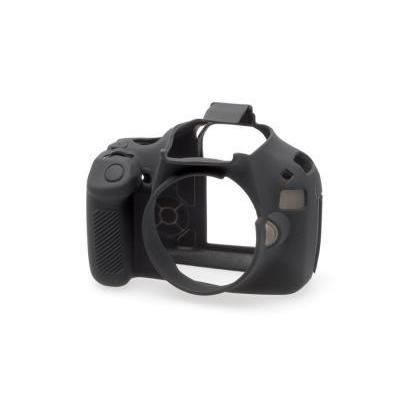 Easycover cameratas: camera case for Canon 1100D / T3 - Zwart