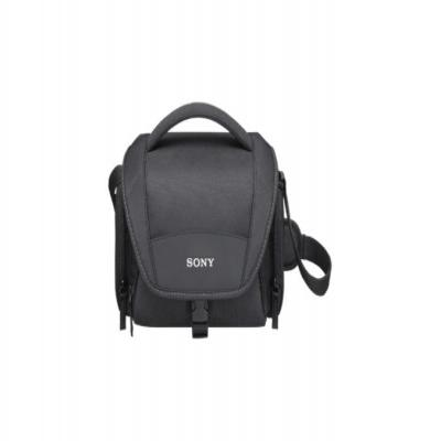 Sony cameratas: Universal Carry Case, black - Zwart