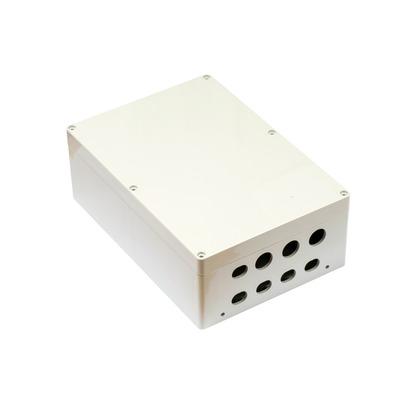 Mikrotik CAOTU Apparatuurtas - Wit
