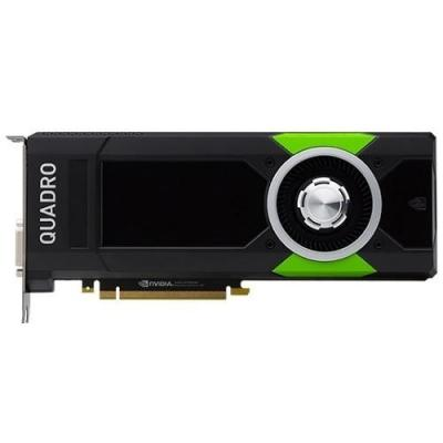 Dell videokaart: NVIDIA Quadro P5000 16GB GDDR5