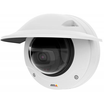 Axis Q3518-LVE Beveiligingscamera - Zwart, Wit