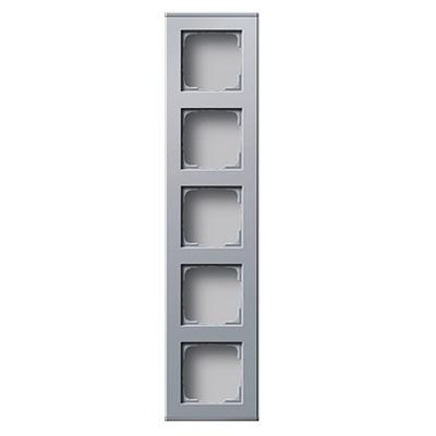 GIRA 1364 26 - Aluminium