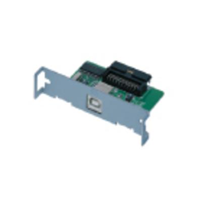 Bixolon IFC-U Type USB 1.0 Interfaceadapter - Groen, Grijs