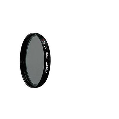 Canon ND8-L 52MM Filter Camera filter - Zwart