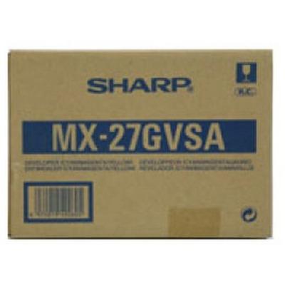 Sharp MX-27GVSA Ontwikkelaar print
