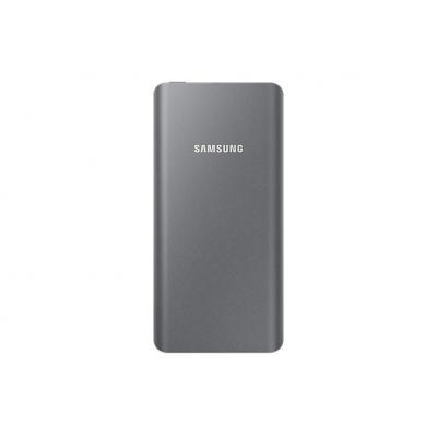 Samsung powerbank: EB-P3000 - Zilver