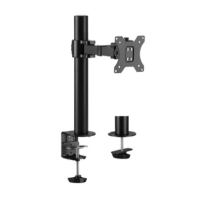 LogiLink BP0104 Monitorarm - Zwart