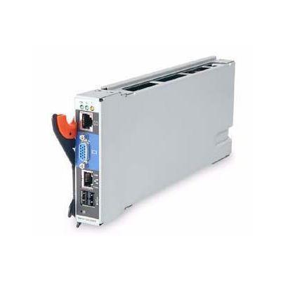 Ibm switchcompnent: BladeCenter KVM/Advanced Management Module - Grijs
