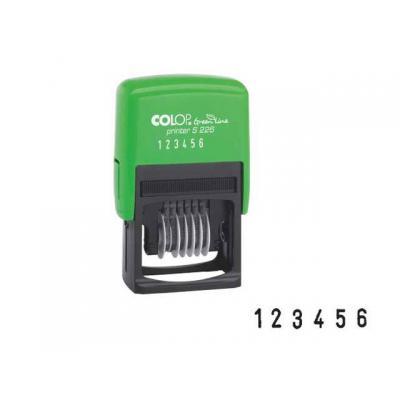 Colop stempel: Stempel Printer S226 GL