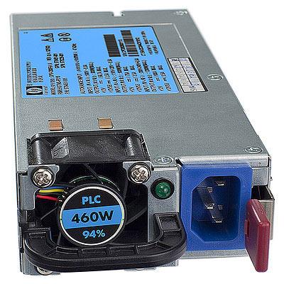 Hewlett Packard Enterprise 503296-B21 power supply units