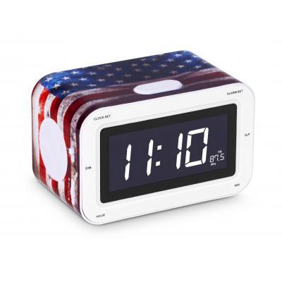 Bigben interactive Speaker: Big Ben, Radio Clock USA