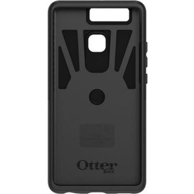 Otterbox mobile phone case: Achiever Case for Huawei P9, Polycarbonate, black - Zwart