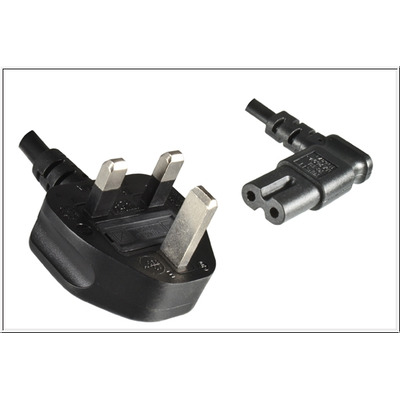 Microconnect PE090718A Electriciteitssnoer