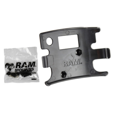 RAM Mounts RAM-HOL-TO5U - Zwart