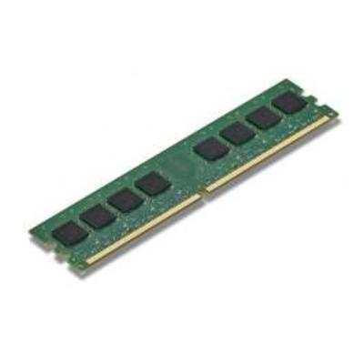Fujitsu 4 GB DDR4 RAM RAM-geheugen