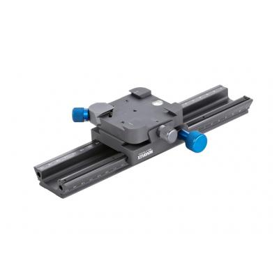 Novoflex 110x250x50mm, 670g, Black Camera-ophangaccessoire - Zwart