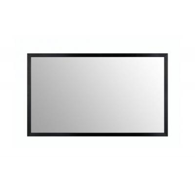 LG 65'', IR, Multi Touch Point, 10 points, USB2.0, black Touch screen overlay