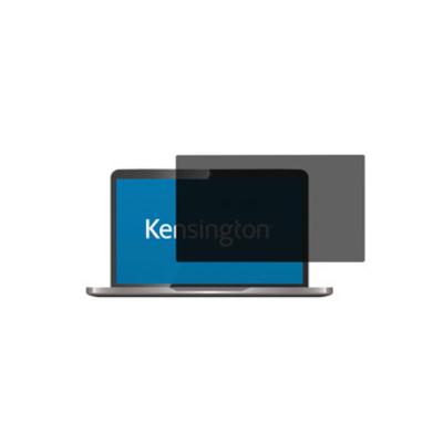"Kensington Privacy filter - 2-weg zelfklevend voor 23.8"" HP E243 Monitor Schermfilter"