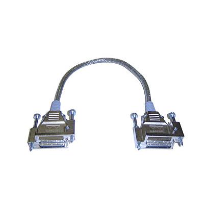 Cisco 150cm StackPower cable, Spare Netwerkkabel - Zwart