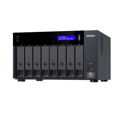 QNAP VS-8324