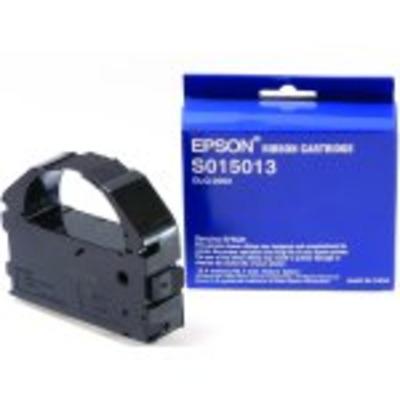 Epson Nylon zwart S015013 Printerlint