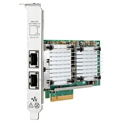 Hewlett Packard Enterprise 656596-B21 Netwerkkaart