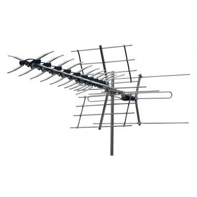 Triax antenne: T108664 - Zwart