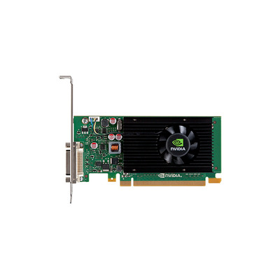 Lenovo Nvidia Quadro NVS 315 1GB DDR3 videokaart - Zwart, Groen